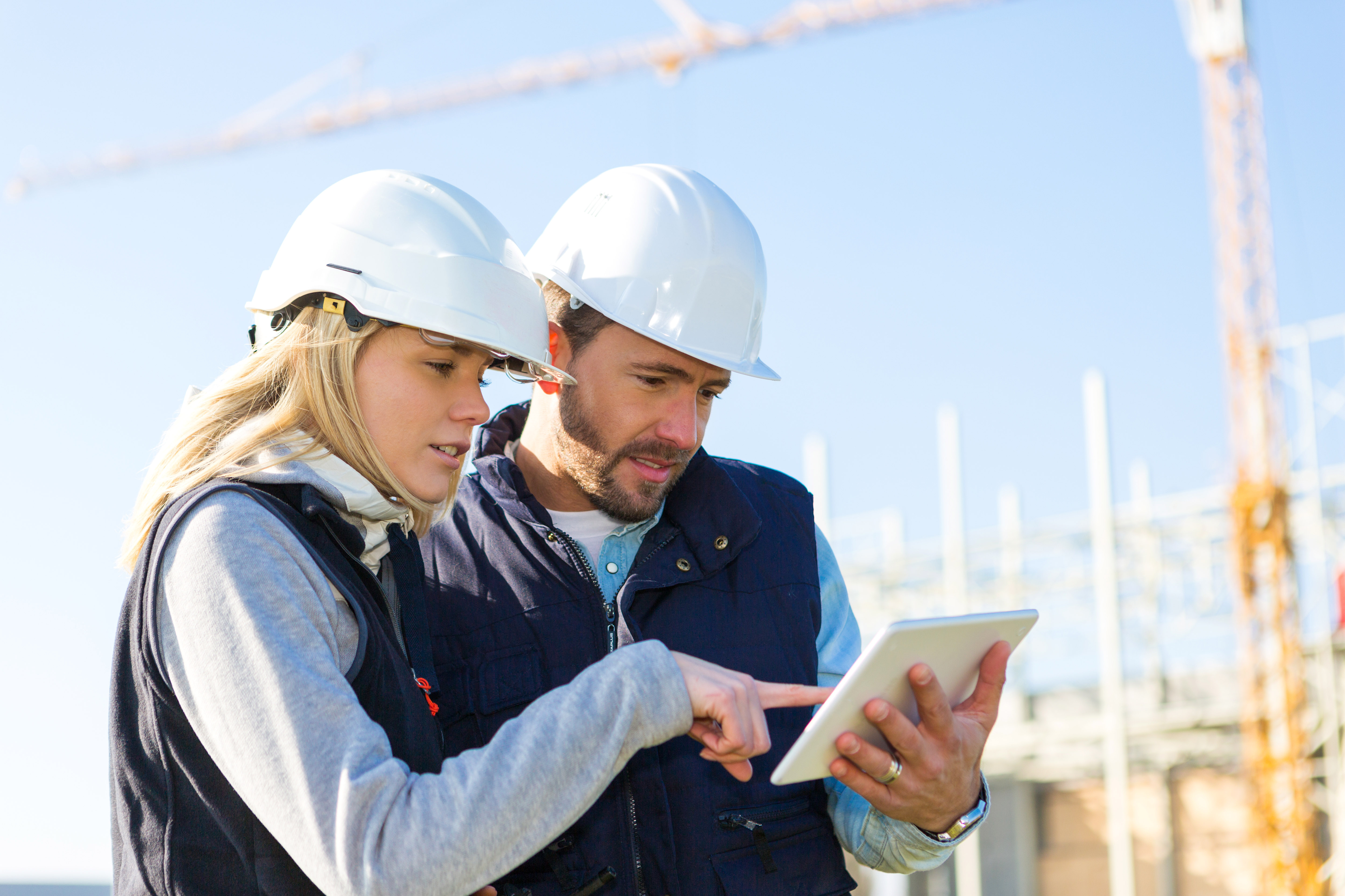 Project Management for Building and Construction